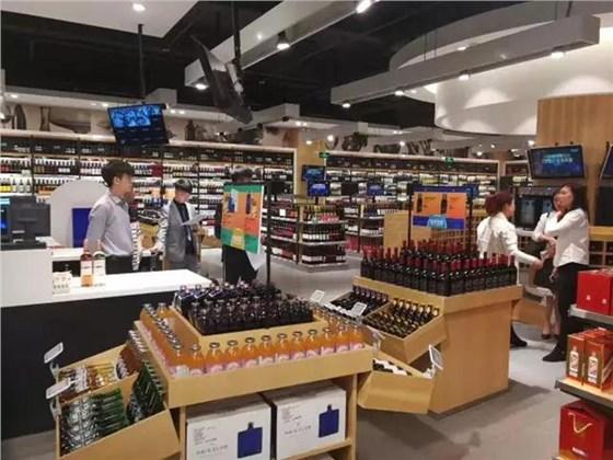 哪家展示柜厂提供的红酒展示柜款式独特?