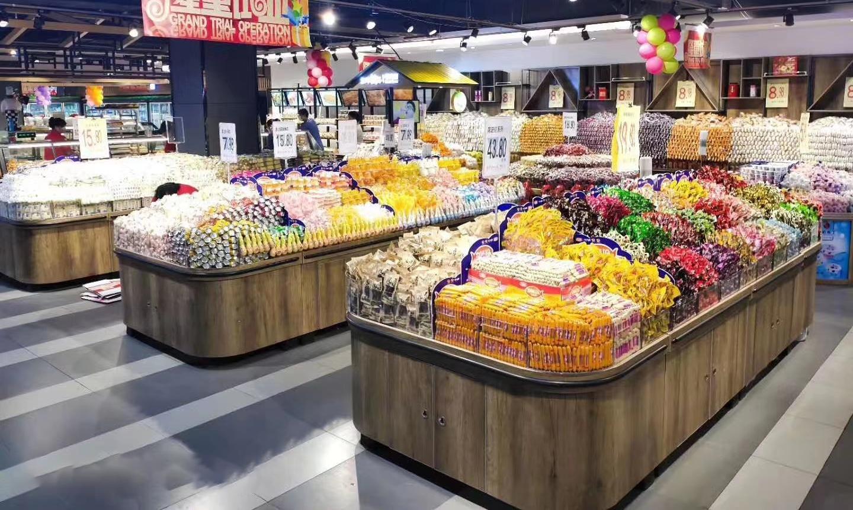 超市货架多少钱一组?这里教你一些小诀窍